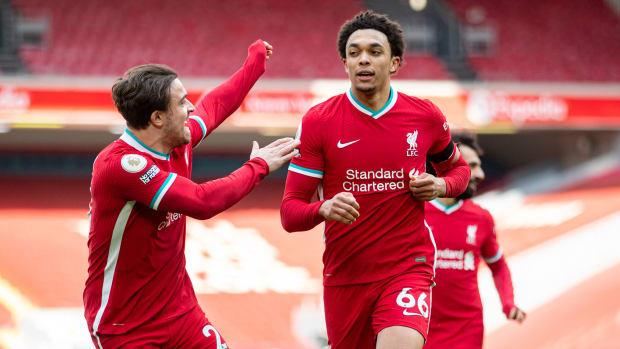 Trent-Alexander-Arnold-Klopp-Liverpool
