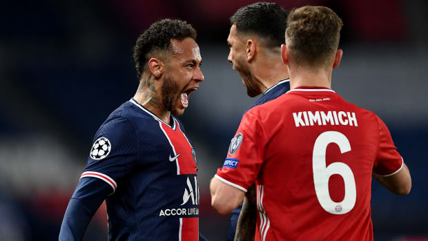 PSG's ouster of Bayern Munich a sign of its growth on UCL ...