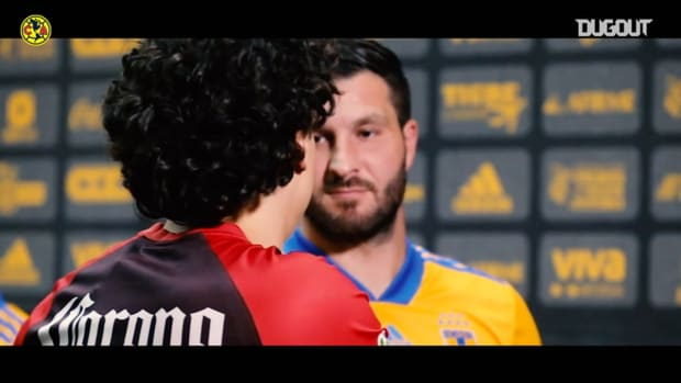 Behind the scenes: América's win at Tigres