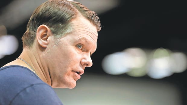 Colts GM Chris Ballard has orchestrated a major rebuild in three years at the helm. Ini1brd 04 23 2019 Star 1 B001 2019 04 22 Img L1367057707 Ballard1 1 1 93of6psc L1367101148 Img L1367057707 Ballard1 1 1 93of6psc