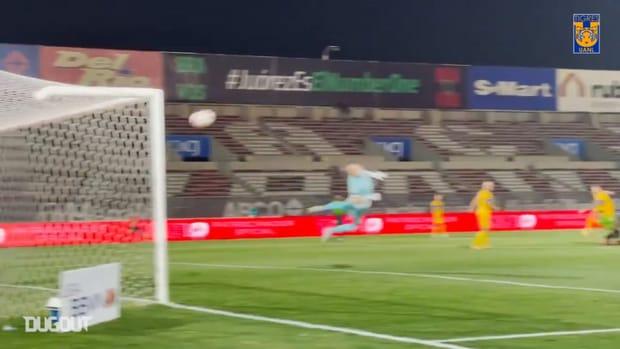 Pitchside: Nico López's brace vs FC Juárez