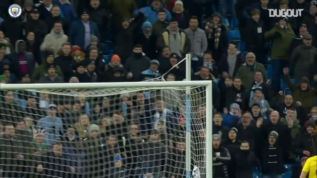 Oleksandr Zinchenko's Manchester City highlights
