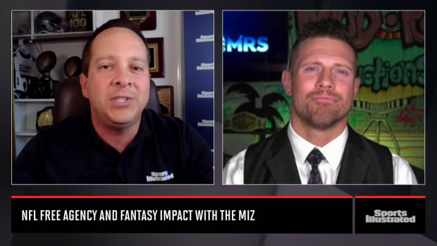 041621_SI_Fabiano_Miz_NFL Free Agency and Fantasy Impact With The Miz.m4v