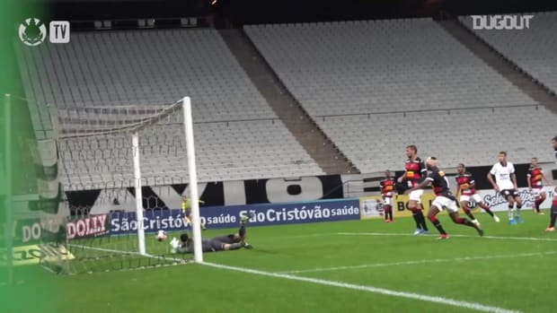 Corinthians beat Ituano in the sixth round of 2021State Championship