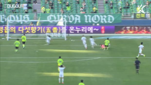 All Goals from 2021 K League: Round 10