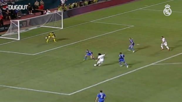 Marcelo's amazing goals against Chelsea