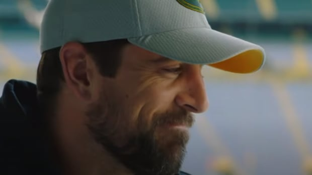 aaron rodgers pic