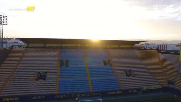 Unai Emery's challenge at Villarreal