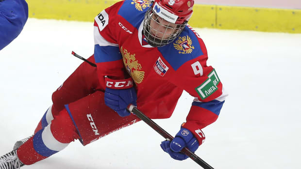 Chibrikov
