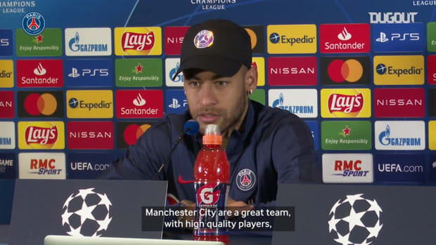 Neymar Jr : ' We will do everything to reach the final'