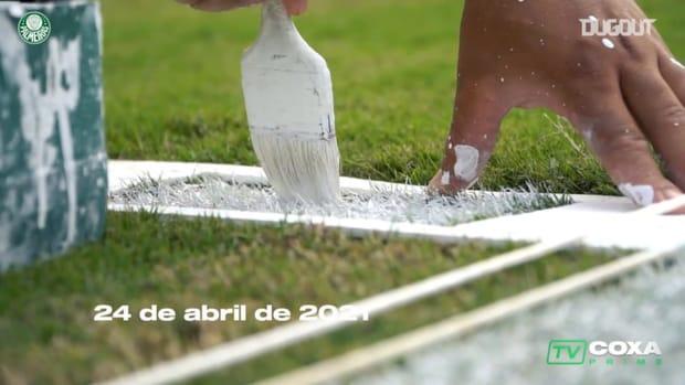 Behind the scenes of Coritiba's huge win over Paraná