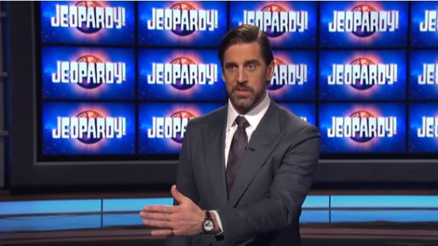 aaron rodgers jeopardy