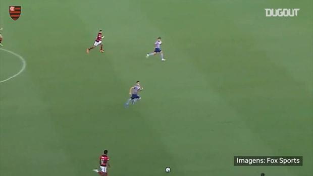 Pedro's outstanding solo goal vs Unión Calera