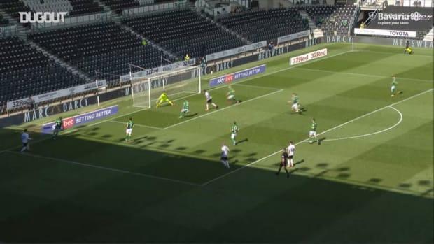 Kazim-Richards slots home vs Birmingham