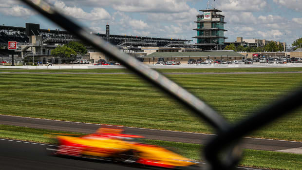 The 104th Indy 500