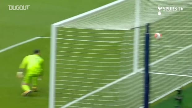 Serge Aurier's best Spurs moments