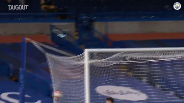 Kevin De Bruyne's best moments vs Chelsea