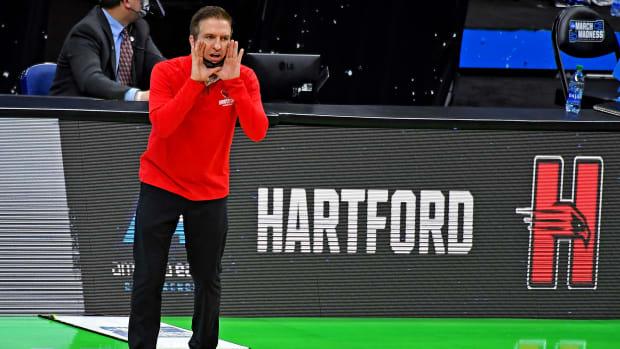 hartford basketball