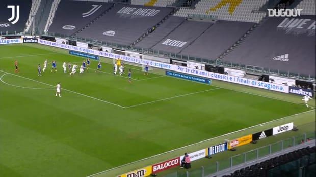 HL: Juventus 3-1 Parma