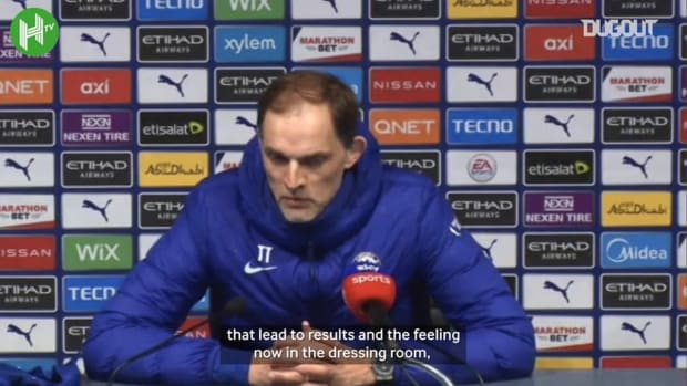 Tuchel: These wins are key for momentum