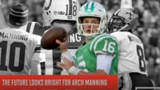 arch-manning
