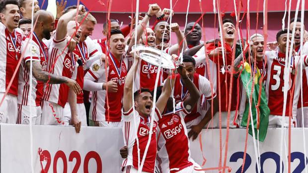 Ajax-Eredivisie-Trophy