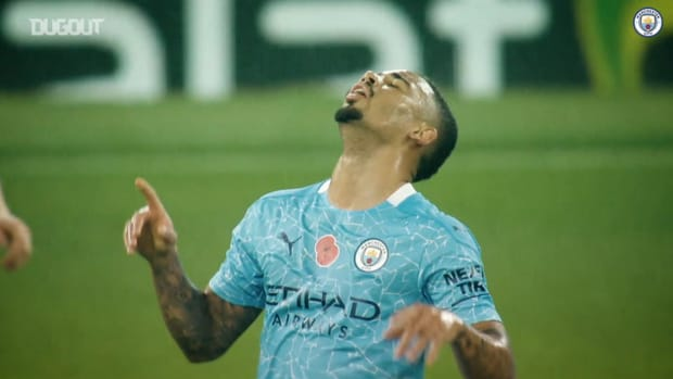 The World Was Watching: Man City win the Premier League