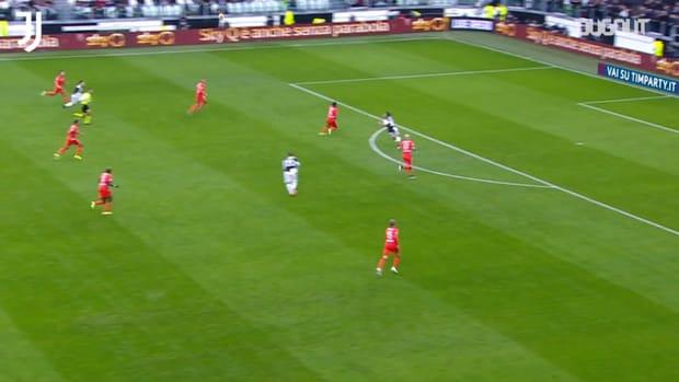 Ronaldo's brace against Udinese