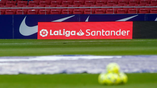 La Liga's TV rights in the USA are moving to ESPN
