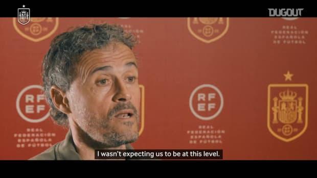 Luis Enrique's Euro 2020 preview
