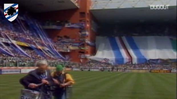 Mancini vs Vialli: The Goals Twins