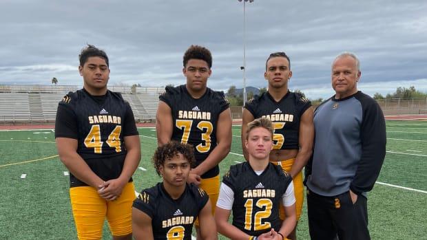 Saguaro Team