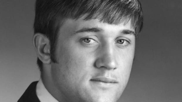 Jeff Kinney, Nebraska football running back