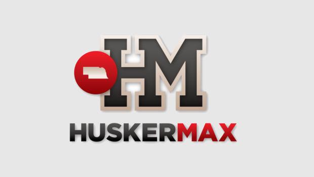 HuskerMax logo