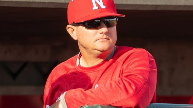 Will Bolt, Nebraska baseball coach