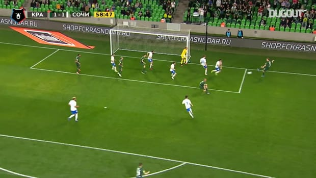 Best goals of May in Russian Premier League