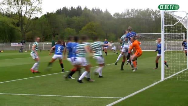 Pitchside: Celtic Women defeat Rangers