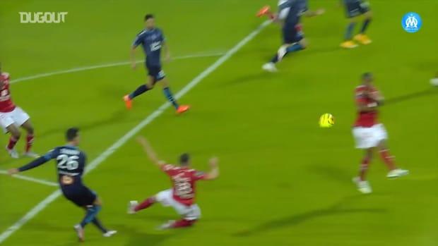 Olympique de Marseille best Ligue 1 goals in 2020-21