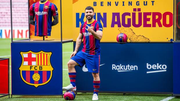 Sergio-Aguero-Barcelona-Interview