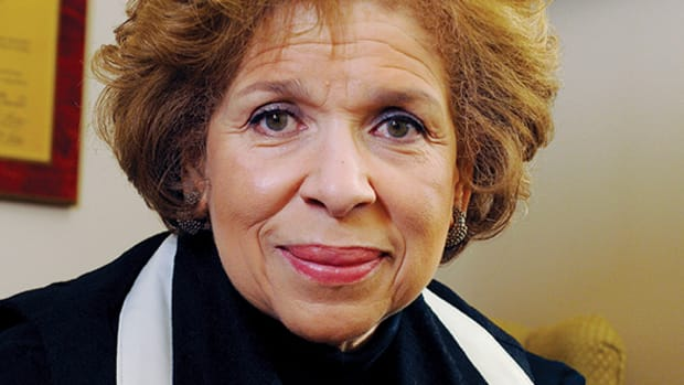 Dr. Barbara Roberts