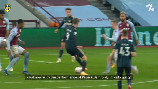 Orta on Patrick Bamford's incredible season