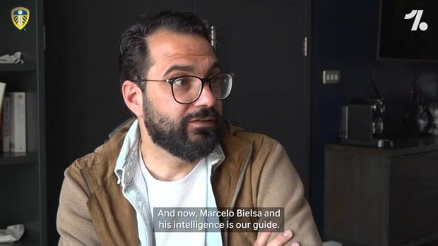 Exclusive: Victor Orta: Marcelo Bielsa has created a legacy