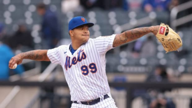 Taijuan Walker looks to build momentum in his second start back from the IL.
