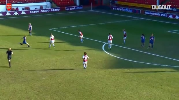 Arsenal Women's best moments of 2020-21