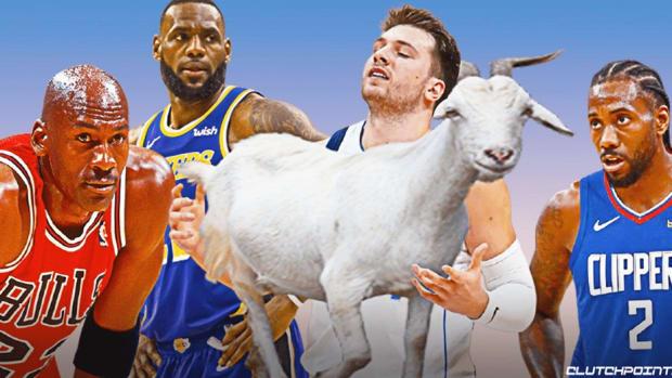 luka goat