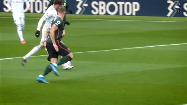 Hugo Lloris' best Spurs saves from 2020-21