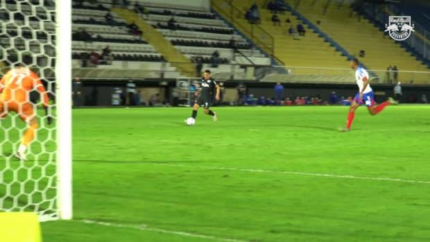 Red Bull Bragantino draw against Bahia at Nabi Abi Chedid