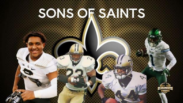 Sons of Saints