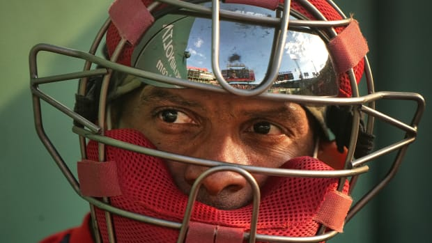 red-sox-catcher