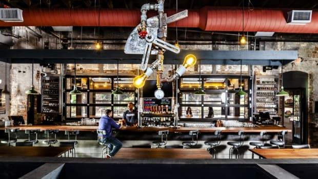 Pinehurst Brewery